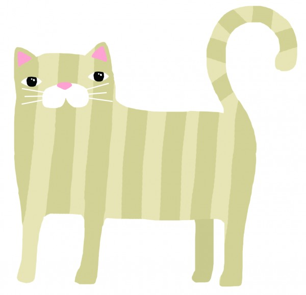 StripeKitty